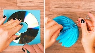Video 22 Ideas That Prove Paper is The Best Crafts Material Ever, by Crafty Panda MP3, 3GP, MP4, WEBM, AVI, FLV Juli 2018