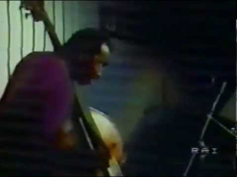 Cecil Taylor Unit Live in Italy 1983  ...