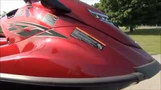 4. 2014 Yamaha Waverunner VXR PWC - - My New One