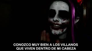 Nina the killer - Control (Sub.Español)