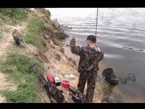 места для рыбалки на ветлуге