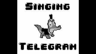 Pinkies Singing Telegram (8-bit)