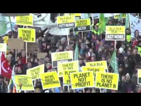 Last Hours : Kortfilm om Klima
