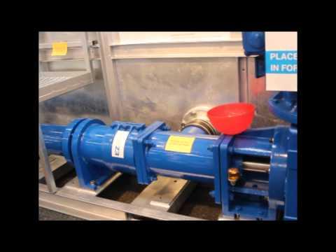 AIMEX 2011 Mono Pumps Australia