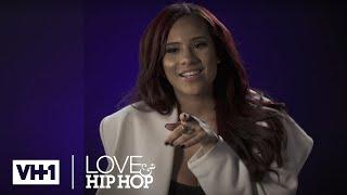 Love & Hip Hop | New Cast Talks Fears | VH1