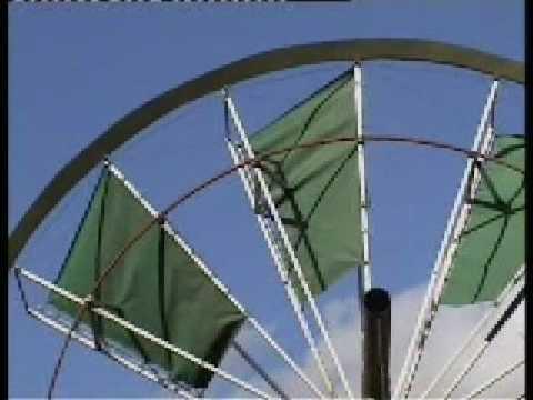 wind turbine design serbia