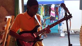 Deze video gaat over Roseau,Dominica.