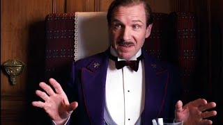 The Grand Budapest Hotel Official Trailer (HD) Wes Anderson