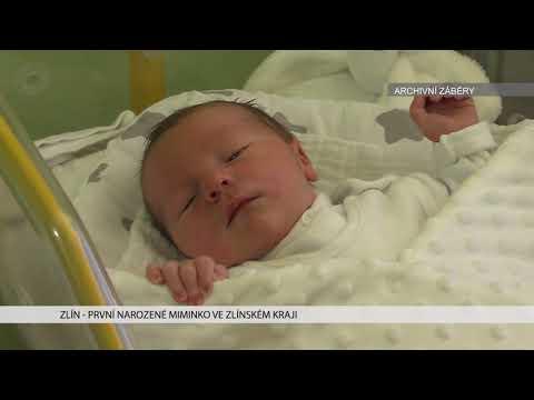 TVS: Zlínský kraj 2. 1. 2018