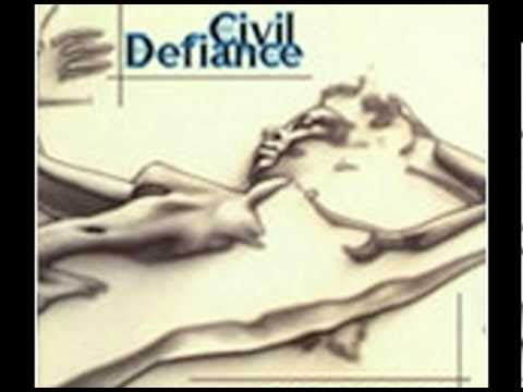 Dead Flowers - Civil Defiance online metal music video by CIVIL DEFIANCE
