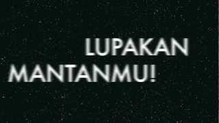 Vidi Aldiano - Lupakan Mantan (Lyric Video)