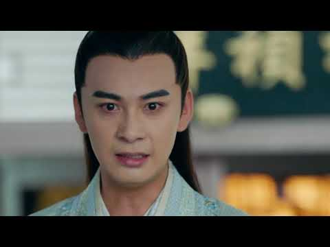 The Legend of Condor Heroes 2017 English Sub Episode 17