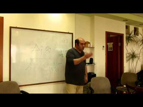 Основы PR (PR в интернете) Лекция Давида Эйдельмана (видео)