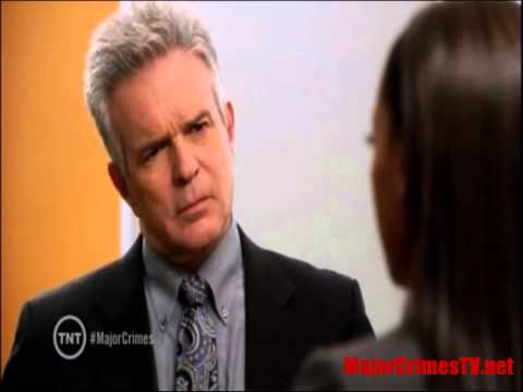 Major Crimes 3.04 (Preview)
