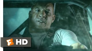 Nonton Furious 7 (9/10) Movie CLIP - Don't Miss (2015) HD Film Subtitle Indonesia Streaming Movie Download