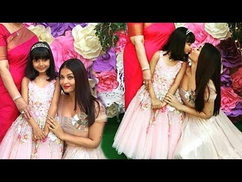 Video Aaradhya Bachchan 6th Birthday Party 2017 (Inside Video)- Aishwarya Rai,Abhishek,SRK,Abram download in MP3, 3GP, MP4, WEBM, AVI, FLV January 2017