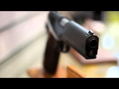 Gun Show (Nov 2012)