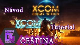 V tomto návodu si ukáže jak nainstalovat češtinu do hry XCOM Enemy Unknown a do jejího datadisku Enemy Within. http://xcomfans.webnode.cz/download/ ...