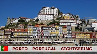 Porto Portugal  city pictures gallery : Porto – Portugal – City tour