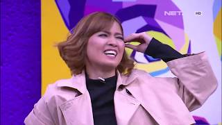 Video Cuma Chika Jessica yang Bisa Ketawa Seperti Ini (2/4) MP3, 3GP, MP4, WEBM, AVI, FLV Mei 2019