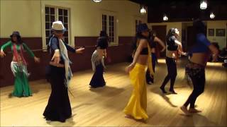 Babakaram -رقص زیبای ایرانی  Vay Cheghad Mastam Man