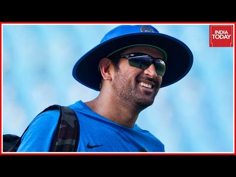 Dhoni's Young Brigade Tours Zimbabwe For 3 ODIs & 3 T20s