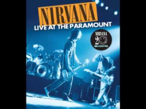 Nirvana Paramount Theatre, Seattle, WA 10/31/91 [AUD#1 Full Show]