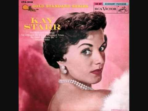 Tekst piosenki Kay Starr - Second Fiddle po polsku