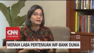 Video Sri Mulyani: Pertemuan IMF-Bank Dunia Untungkan Indonesia & ASEAN #InsightwithDesiAnwar (1/5) MP3, 3GP, MP4, WEBM, AVI, FLV Oktober 2018