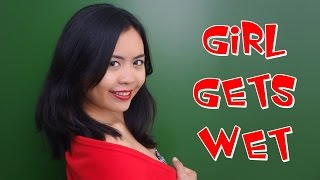 Video ⭐️ Cewek Cepat Basah ⭐️ Girl Gets Wet ⭐️ MP3, 3GP, MP4, WEBM, AVI, FLV Desember 2017