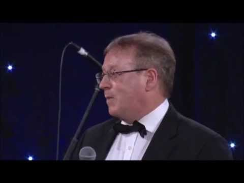 2011 Ethnic Business Awards – Sponsor Speech – Joseph Healy – Group Executive – Business Banking – NAB