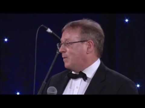 2011 Ethnic Business Awards – Sponsor Speech – Joseph Healy – Group Executive – Business Banking – NAB