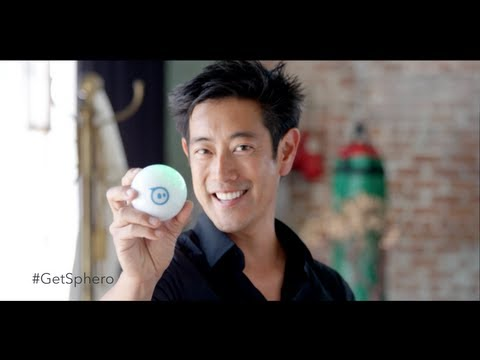 Grant Imahara - The most hackable robot in the world