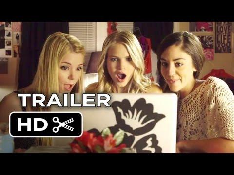 Dean Slater: Resident Advisor Official Trailer 1 (2013) - Comedy HD