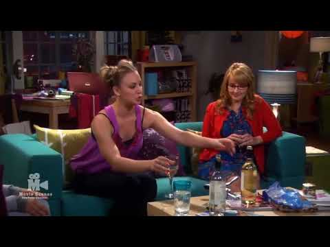 The Big Bang Theory Best of Penny Season 4 Episode 8