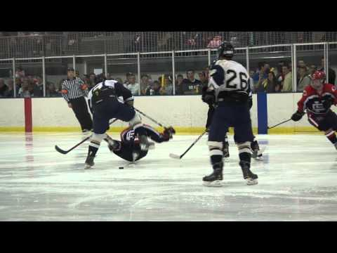 2012 Flyers Cup Championship – La Salle College HS vs Holy Ghost Prep