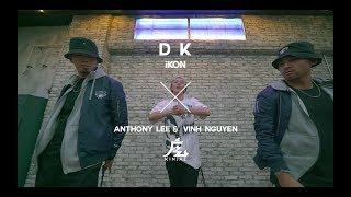 DK X The Kinjaz -