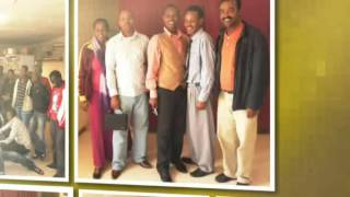 Klawer South Africa  city photos : West Coast Ethiopians