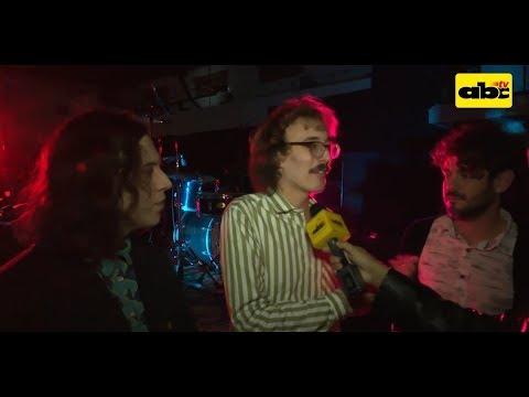 EEEKS, el 'boom' del indie paraguayo
