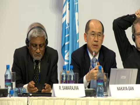 Internet Governance for Development