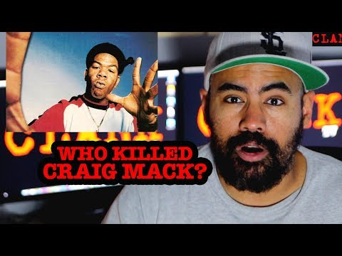 Who Killed Craig Mack?