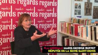 "Video Marie-George Buffet : ""Le PCF doit se dépasser"" MP3, 3GP, MP4, WEBM, AVI, FLV Juni 2017"