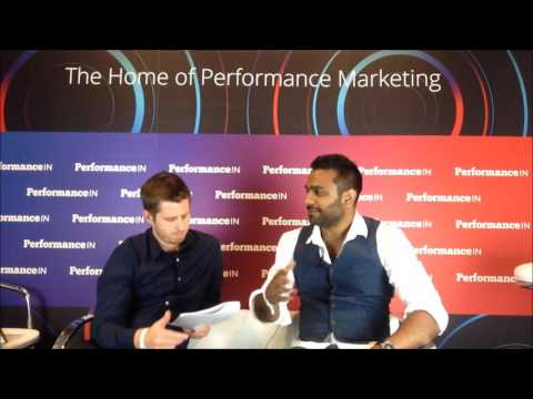 Imran Khan, xAd, Discusses Programmatic & Location-Based Marketing