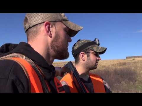 Run2Gun TV Episode 6 South Dakota Pheasant