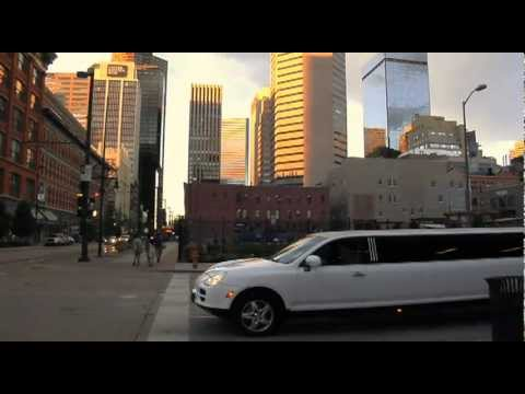 video:Porsche Cayenne Limousine Denver, Colorado 1-866-969-7788