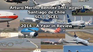 Video Aeropuerto de Santiago de Chile SCL/SCEL - 2014 A YEAR IN REVIEW MP3, 3GP, MP4, WEBM, AVI, FLV Juni 2018