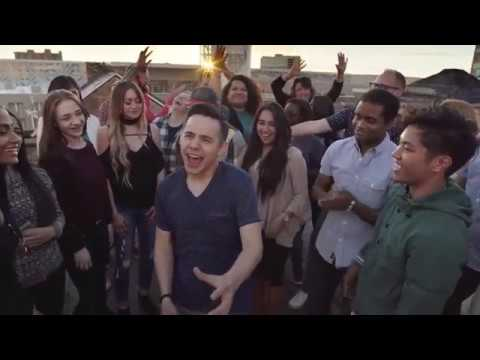 David Archuleta - Up All Night (Official Video)