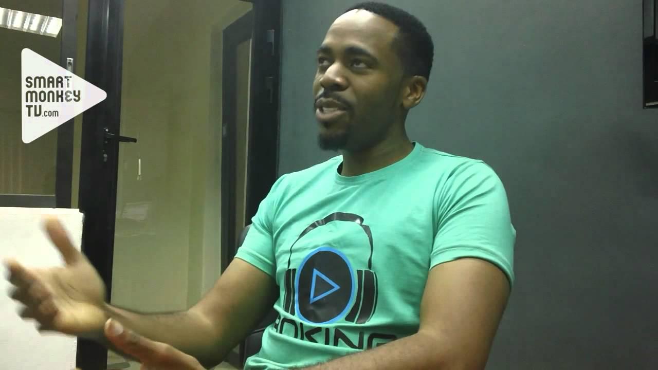 Michael Ugwu, iROKING on Nigeria's Spotify-type service