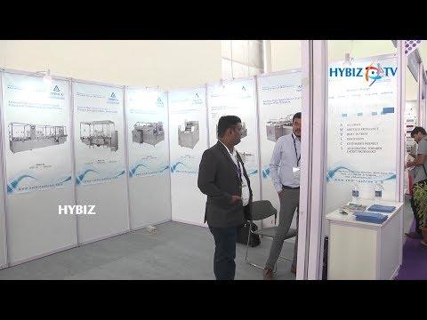 , Ambica Engineering Works UBM Pharmalytica 2017