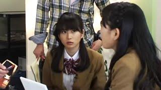 『POV~呪われたフィルム~』DVD&BD特典メイキング映像1